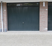 Garage te huur in Leiden Zuid-West