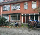 Ruim appartement met tuin