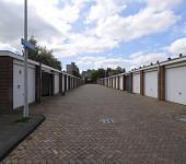 Garage te huur in Leiden Zuid-West