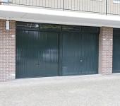 Dubbele garage te huur in Leiden
